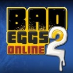 Logotip del grup Bad eggs online 2