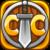 Logotip del grup CodeCombat
