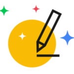 Logotip del grup AutoDraw