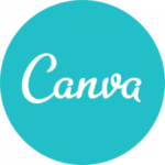 Logotip del grup Canva